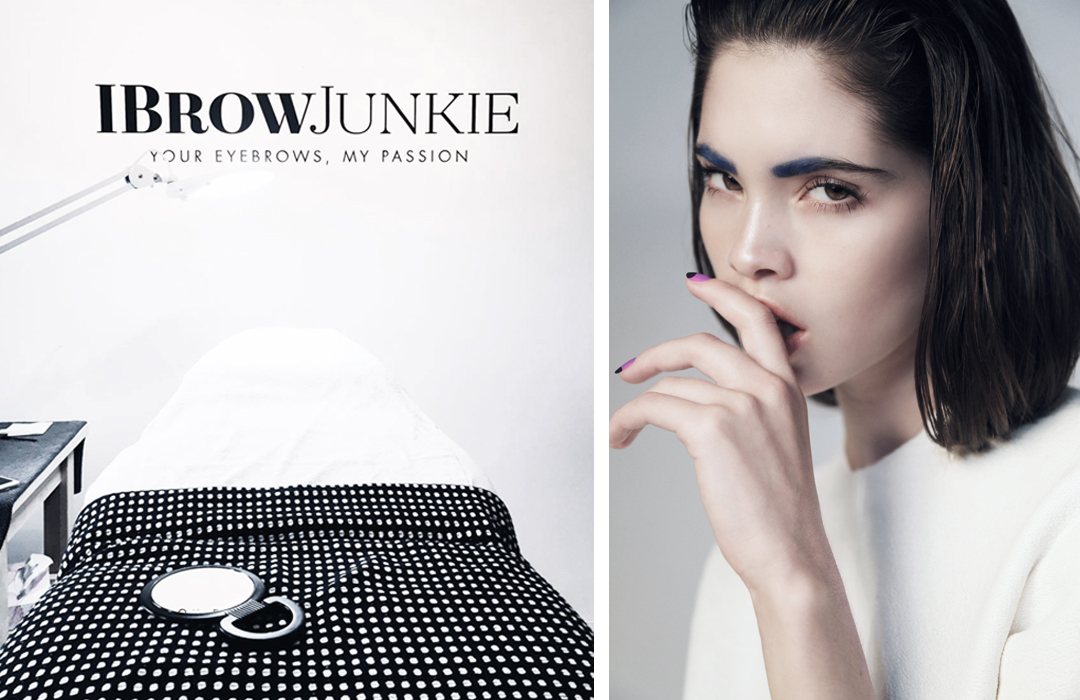 iBrowJunkie - Eyebrow Treatment - Soophisticated