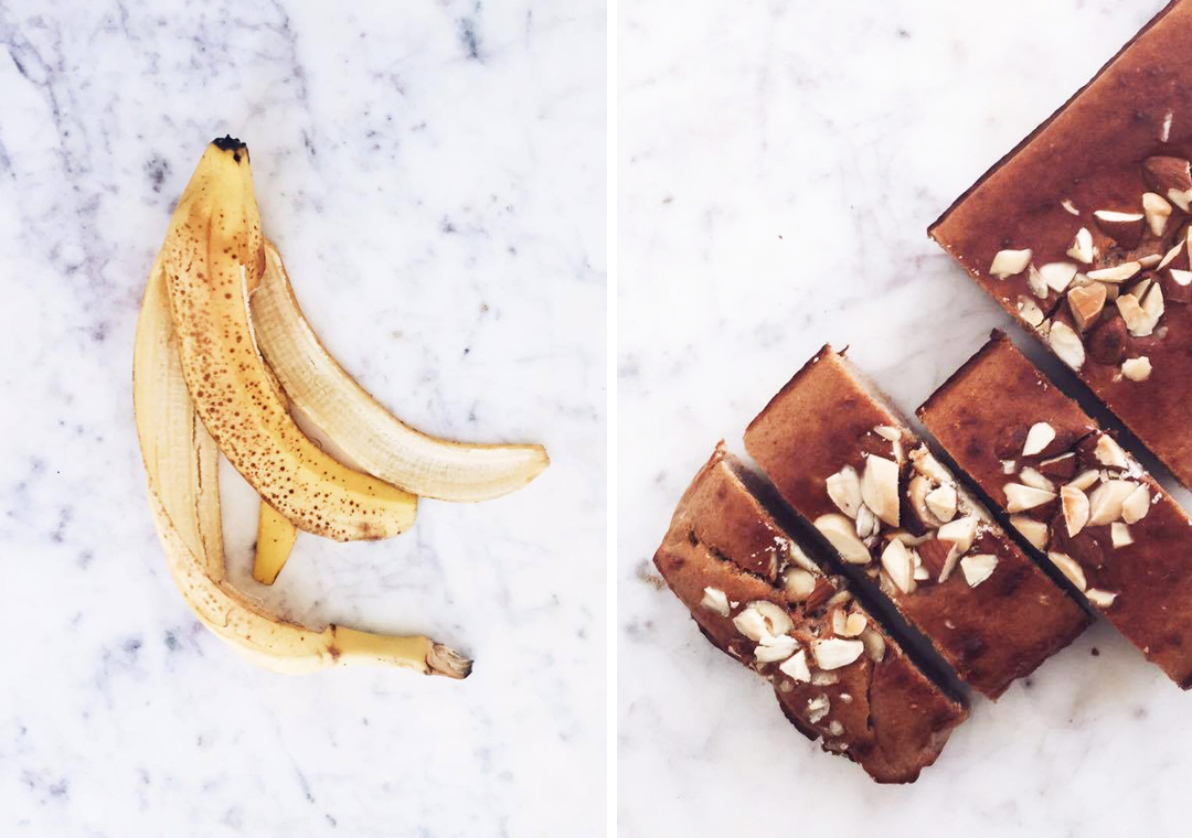 Protein Banana Bread - Soophisticated