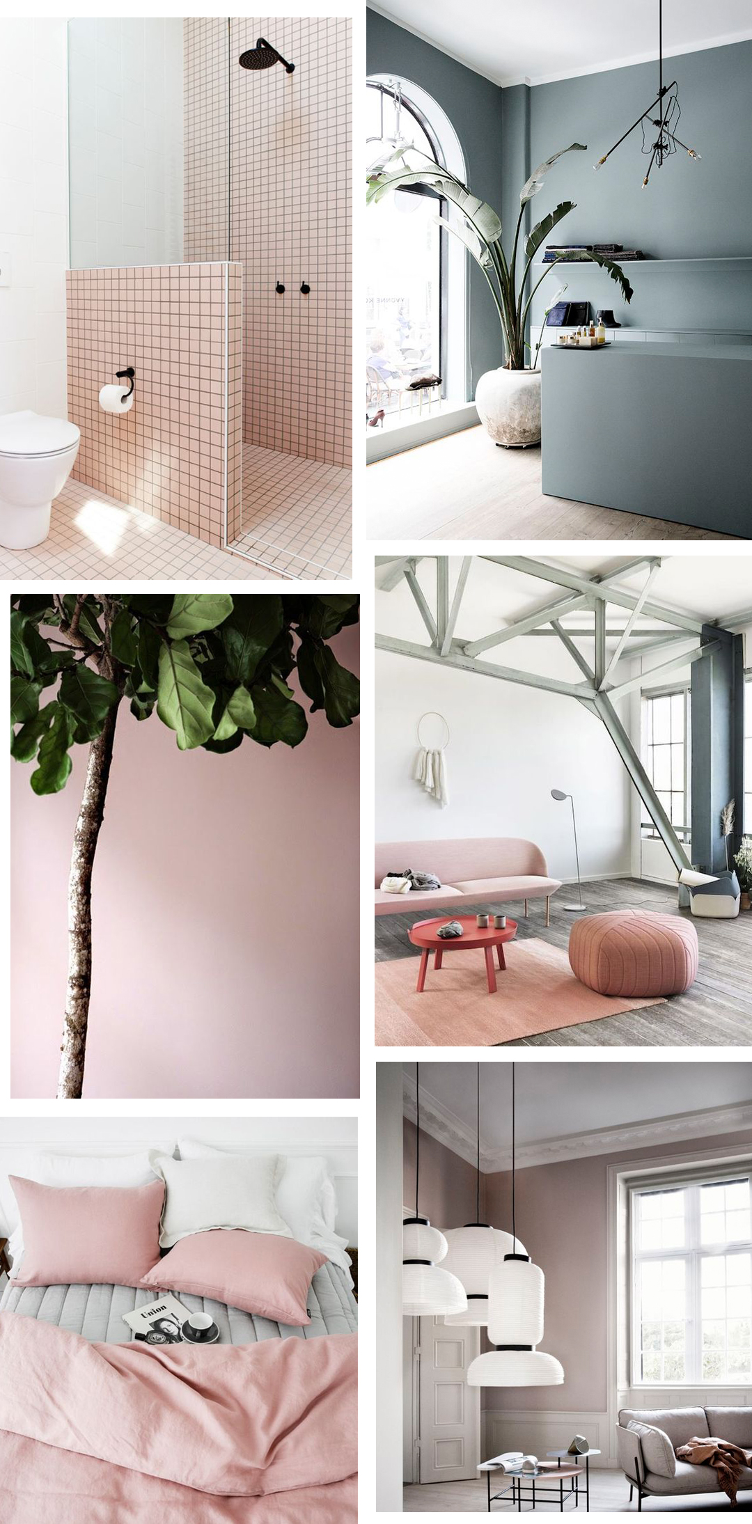 Pink Interior Crush and Wishlist - Soophisticated