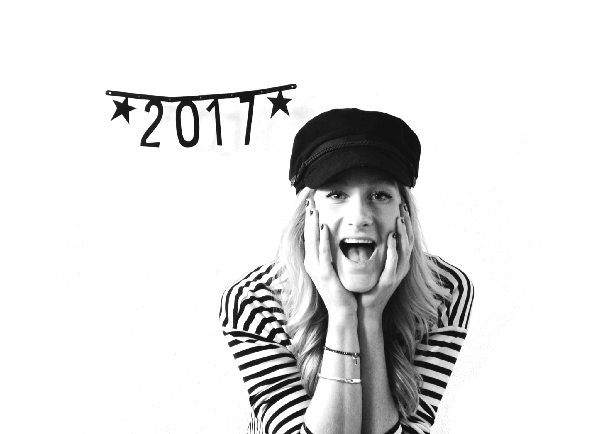 Resolutions 2017 - Soophisticated Must Do List!