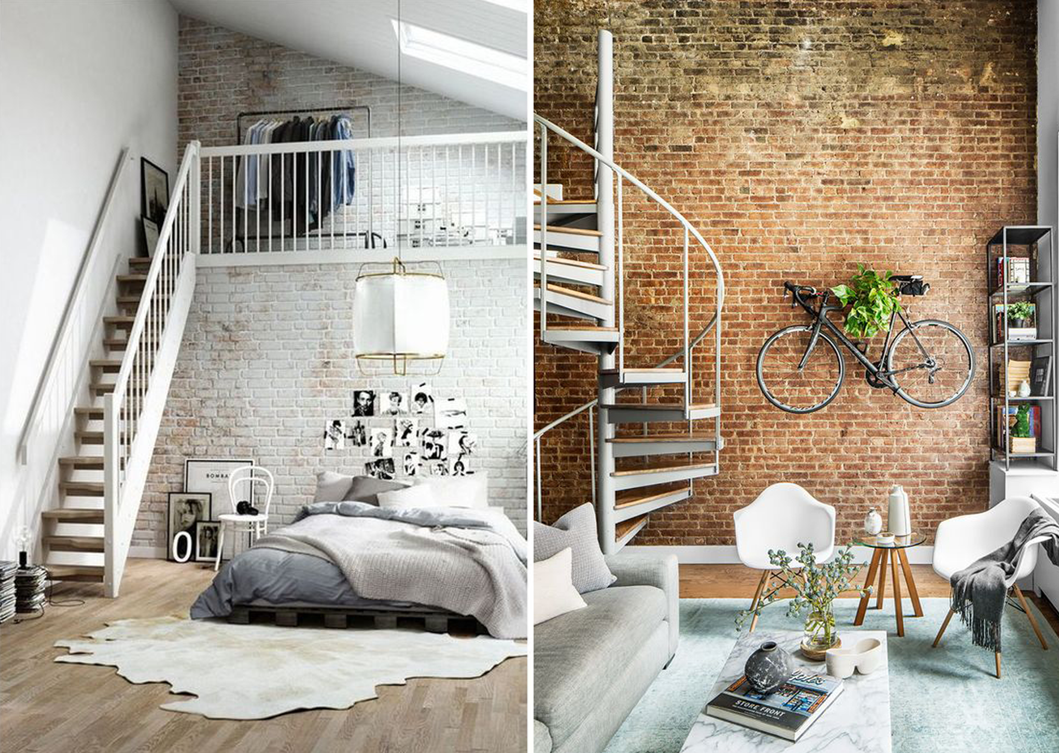 loft apartment - wishlist
